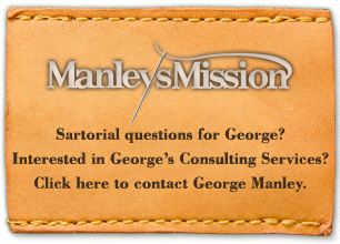 Questions for George?
